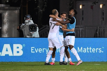 San Jose Earthquakes vs. Minnesota United FC - 8/1/20 MLS Soccer Picks and Prediction