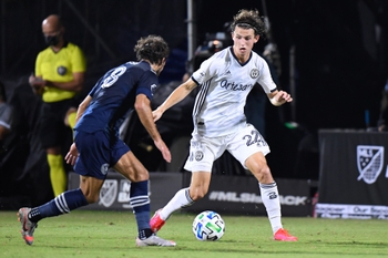 Philadelphia Union vs. Portland Timbers - 8/5/20 MLS Soccer Picks and Prediction