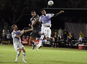 Portland Timbers vs. Orlando City SC - 8/11/20 MLS Soccer Picks and Prediction