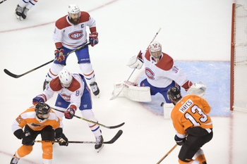 Philadelphia Flyers at Montreal Canadiens - 8/16/20 NHL Picks and Prediction