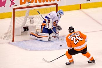 Philadelphia Flyers at New York Islanders - 8/29/20 NHL Picks and Prediction
