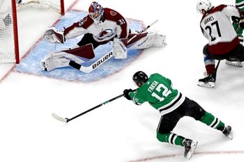 Dallas Stars at Colorado Avalanche - 9/4/20 NHL Picks and Prediction