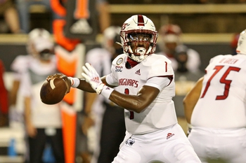Georgia State at South Alabama 11/21/20 College Football Picks and Predictions