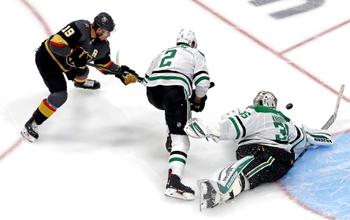 Dallas Stars at Vegas Golden Knights - 9/8/20 NHL Picks and Prediction
