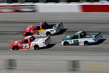 UNOH 200- 9/17/20 Nascar Truck Series Picks, Odds, and Prediction