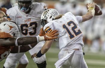 North Texas at UTEP 12/11/20 College Football Picks and Predictions