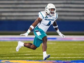 Coastal Carolina at Texas State 11/28/20 College Football Picks and Predictions