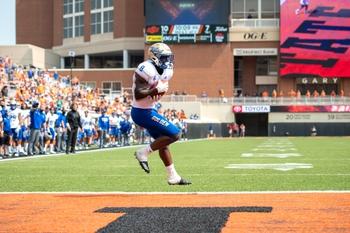 Tulane at Tulsa: 11/19/20 College Football Picks and Prediction