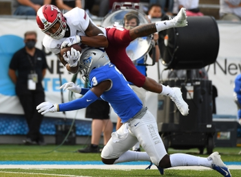 Middle Tennessee at Troy: 11/21/20 College Football Picks and Prediction