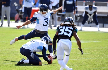 Tennessee Titans at Jacksonville Jaguars 12/13/20 NFL Picks and Predictions