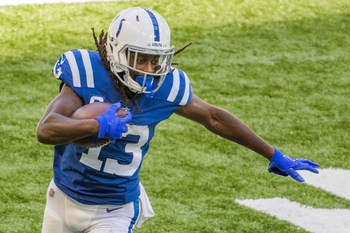 Indianapolis Colts at Houston Texans: 12/6/20 NFL Picks and Prediction