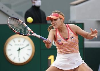Sofia Kenin vs. Iga Swiatek French Open Final Tennis Picks and Predictions 10/10/20