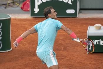 Rafael Nadal vs Novak Djokovic French Open Final Tennis Picks and Predictions 10/11/20