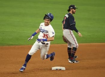 Los Angeles Dodgers at Atlanta Braves - 10/14/20 MLB NLCS Picks and Prediction