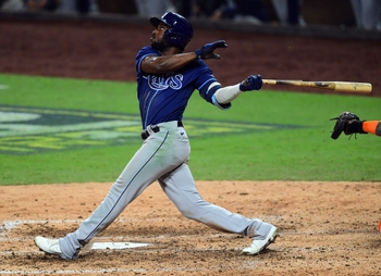 Tampa Bay Rays at Houston Astros 10/14/20 MLB Picks and Predictions