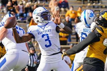 South Carolina at Kentucky: 12/5/20 College Football Picks and Prediction
