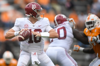 Kentucky at Alabama: 11/21/20 College Football Picks and Prediction