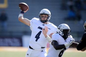 Rice at North Texas: 11/21/20 College Football Picks and Prediction