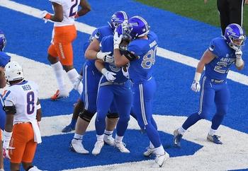 Air Force at Utah State 12/3/20 College Football Picks and Predictions