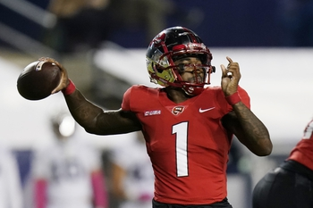 FIU  at Western Kentucky  11/21/20 College Football Picks and Predictions