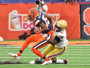 Syracuse at Louisville 11/20/20 College Football Picks and Predictions