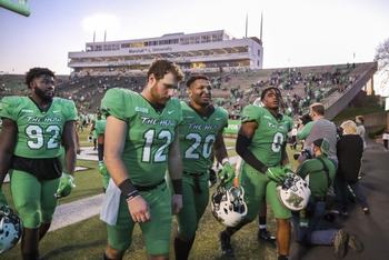 UAB at Marshall 12/18/20 College Football Picks and Predictions