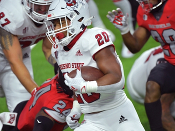 Fresno State at Nevada 12/5/20 College Football Picks and Predictions