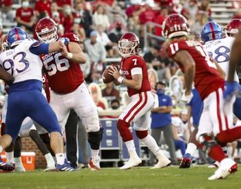 Oklahoma State at Oklahoma 11/21/20 College Football Picks and Predictions