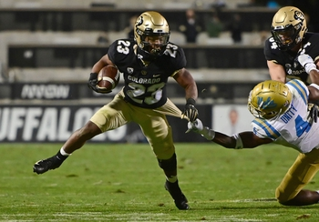 San Diego State at Colorado 11/28/20 College Football Picks and Predictions