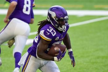 Carolina Panthers at Minnesota Vikings: 11/29/20 NFL Picks and Prediction