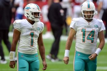 Cincinnati Bengals at Miami Dolphins 12/6/20 NFL Picks and Predictions