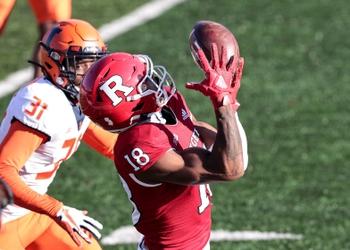 Michigan at Rutgers 11/21/20 College Football Picks and Prediction