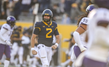 West Virginia at Iowa State 12/5/20 College Football Picks and Predictions