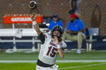 Missouri at South Carolina 11/21/20 College Football Picks and Predictions