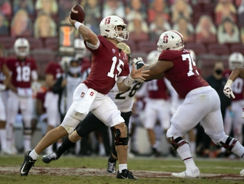 Stanford at California 1/27/20 College Football Picks and Predictions
