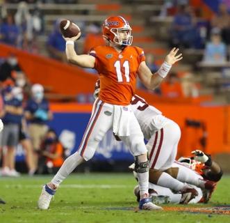 Florida at Vanderbilt 11/21/20 College Football Picks and Predictions