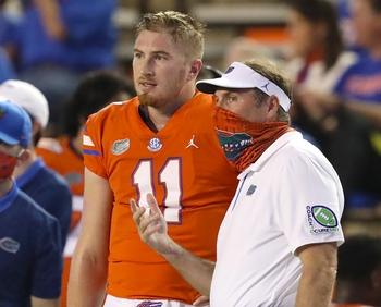 Kentucky at Florida 11/28/20 College Football Picks and Predictions