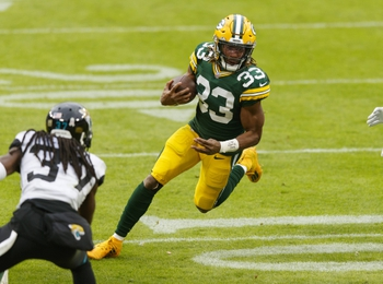 Chicago Bears at Green Bay Packers 11/29/20 NFL Picks and Predictions