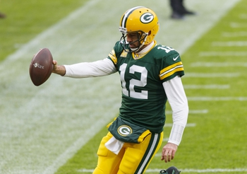 Philadelphia Eagles at Green Bay Packers 12/6/20 NFL Picks and Prediction