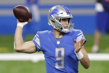 Houston Texans at Detroit Lions 11/26/20 NFL Picks and Prediction