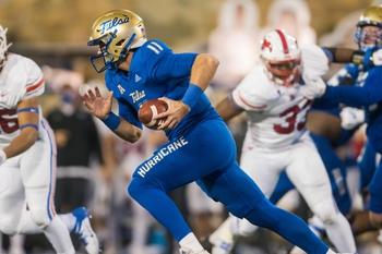 Tulsa at Cincinnati: 12/19/20 College Football Picks and Prediction