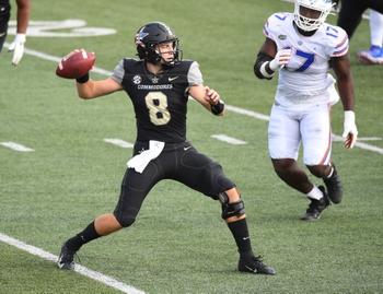 Vanderbilt at Missouri 11/28/20 College Football Picks and Predictions