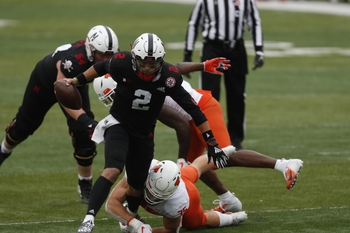 Nebraska at Iowa 11/27/20 College Football Picks and Predictions