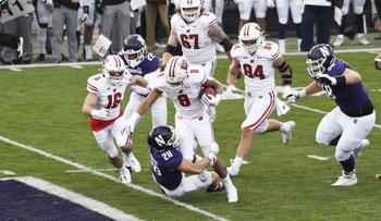 Canceled: Minnesota at Wisconsin: 11/28/20 College Football Picks and Prediction