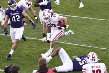 Indiana at Wisconsin 12/5/20 College Football Picks and Predictions