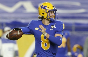 Pittsburgh at Georgia Tech: 12/10/20 College Football Picks and Prediction