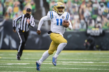 Arizona at UCLA 11/28/20 College Football Picks and Predictions