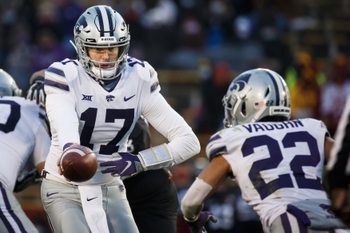 Kansas State at Baylor 11/28/20 College Football Picks and Predictions