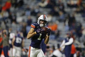 Auburn at Alabama 11/28/20 College Football Picks and Predictions