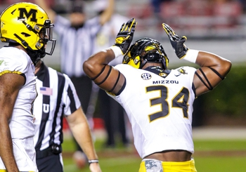 Arkansas at Missouri 11/28/20 College Football Picks and Predictions